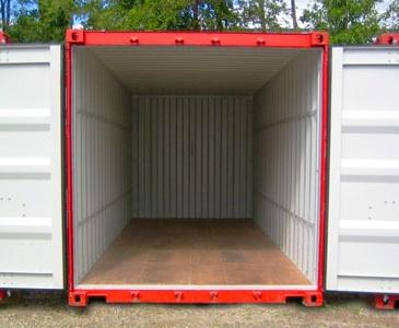 Mobile Storage Rentals Pick up and Drop off at your front door