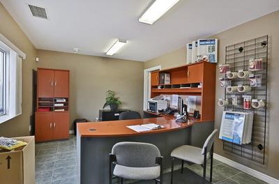 Access Storage - Kitchener North - 2444 Shirley Drive Kitchener ON ...