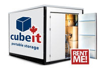 10 Cheap Self Storage Units Guelph, ON: 1st Month FREE
